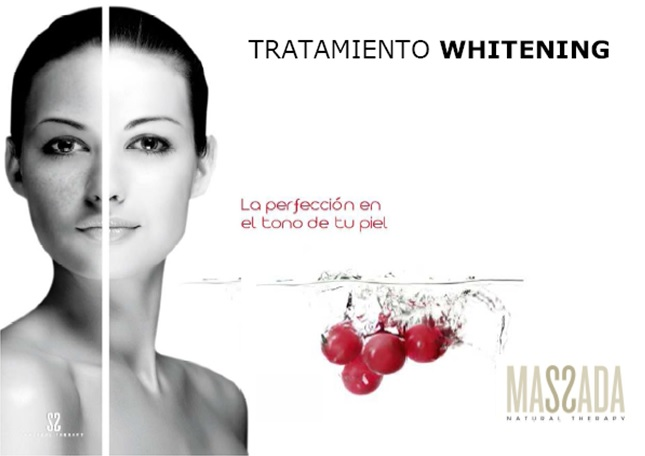 tratamiento whitening